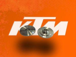 coupelles KTM